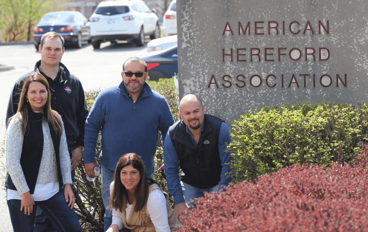 Prime Imports Costa Rica Visits Certified Hereford Beef