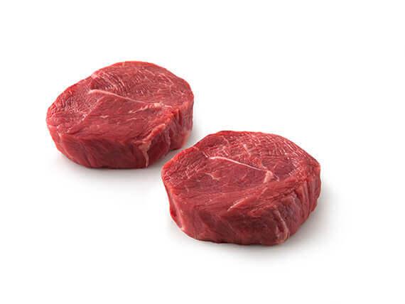 Mock Tender Steaks