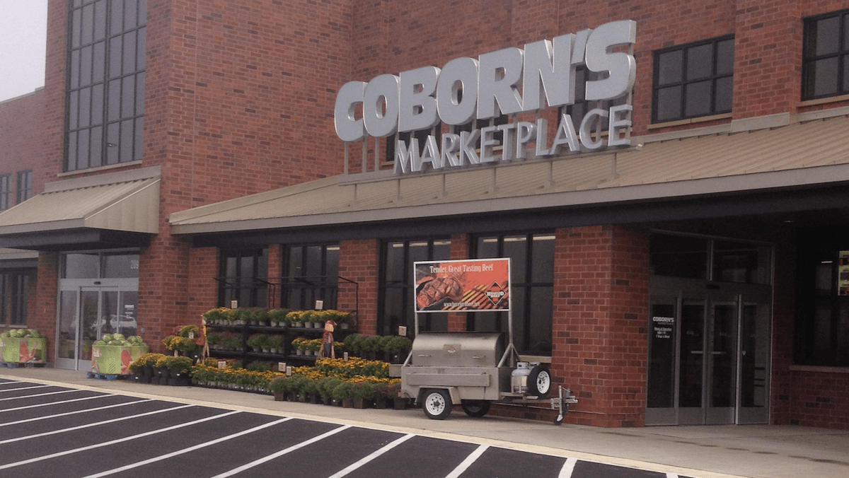 Coborn's Excels with Certified Hereford Beef