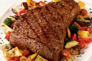 Certified Hereford Beef tri-tip