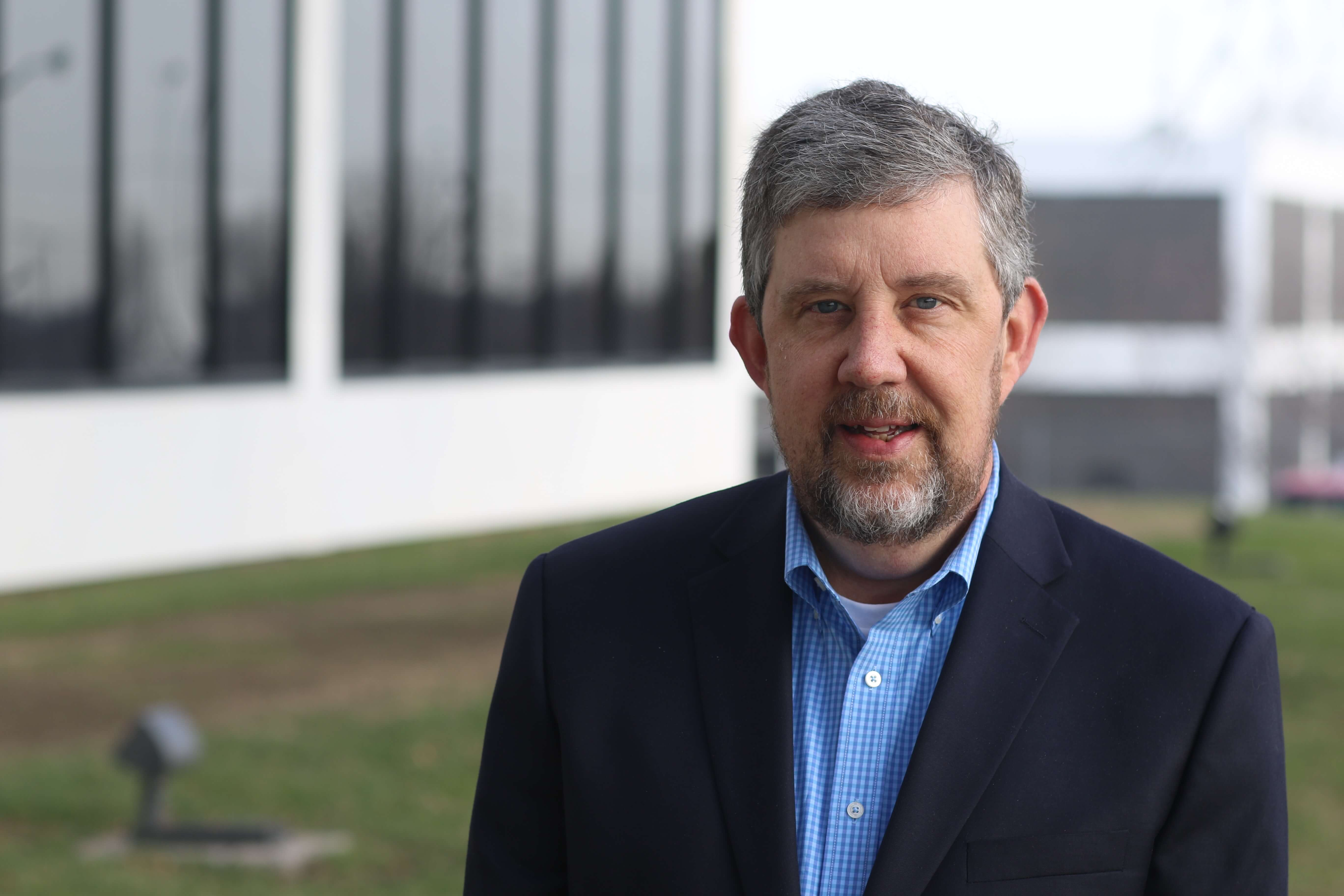 Ragsdale Joins CHB Team as Regional Brand Manager