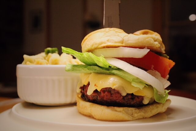 12 Tips for a Better Burger