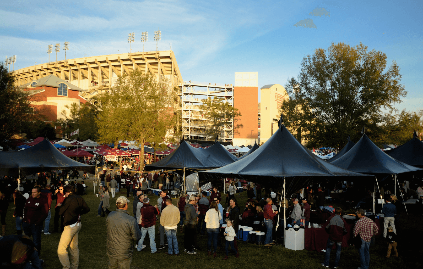 Tailgate Traditions Recipe Contest