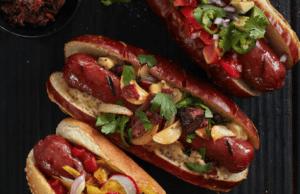rebuen hot dog